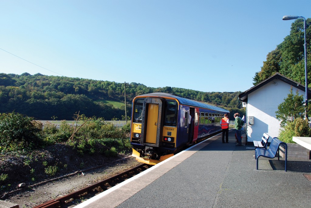 Looe Valley Line (Pete London).