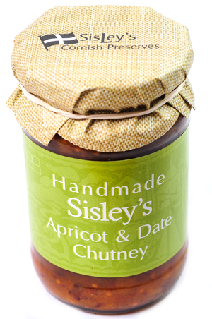cornish chutney