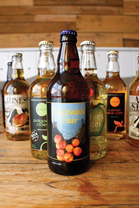 The Best Cornish Beer And Cider Mycornwall