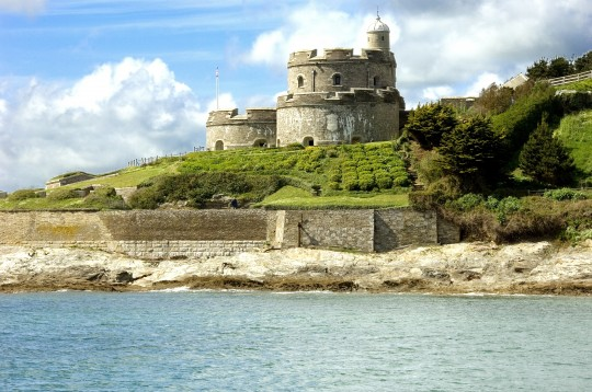 Castles, Dungeons and Legends of Cornwall
