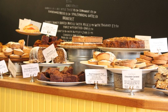 8 Local Bakeries in Cornwall you need to visit