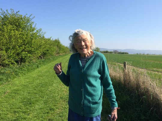 A Glimpse into the World of Rosamunde Pilcher – Germany's Cornish Idol